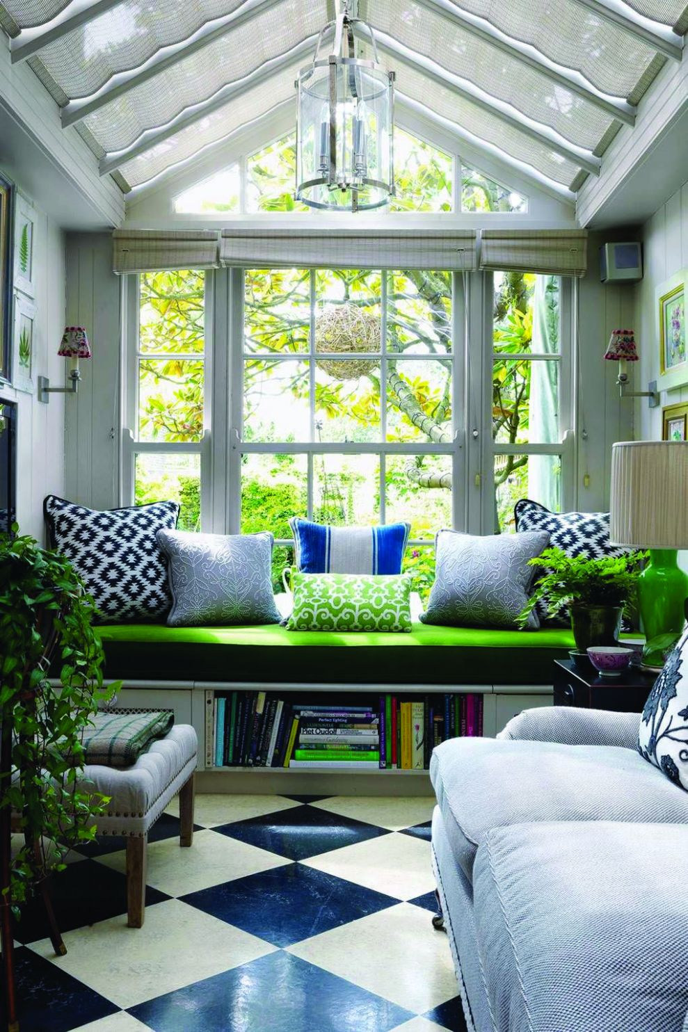 12 SUNROOM IDEAS FOR BLISSFUL LOUNGING | Decor, Interior deco ...