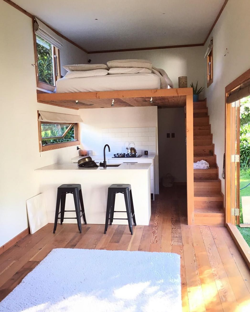 12 Tiny House Design Tricks to Try in Your Full-Sized Home (With ..