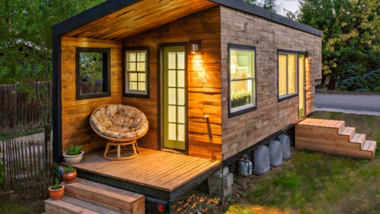 12 Tiny Houses That'll Have You Trying to Move In ASAP (With ...