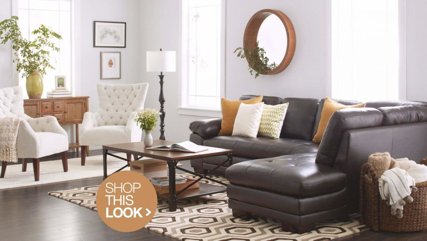 12 Trendy Living Room Decor Ideas to Try At Home   Overstock