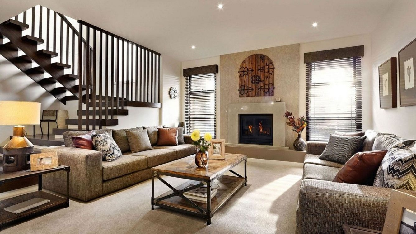 8 Awesome Rustic Italian Living Room Ideas (With images) | Rustic ..