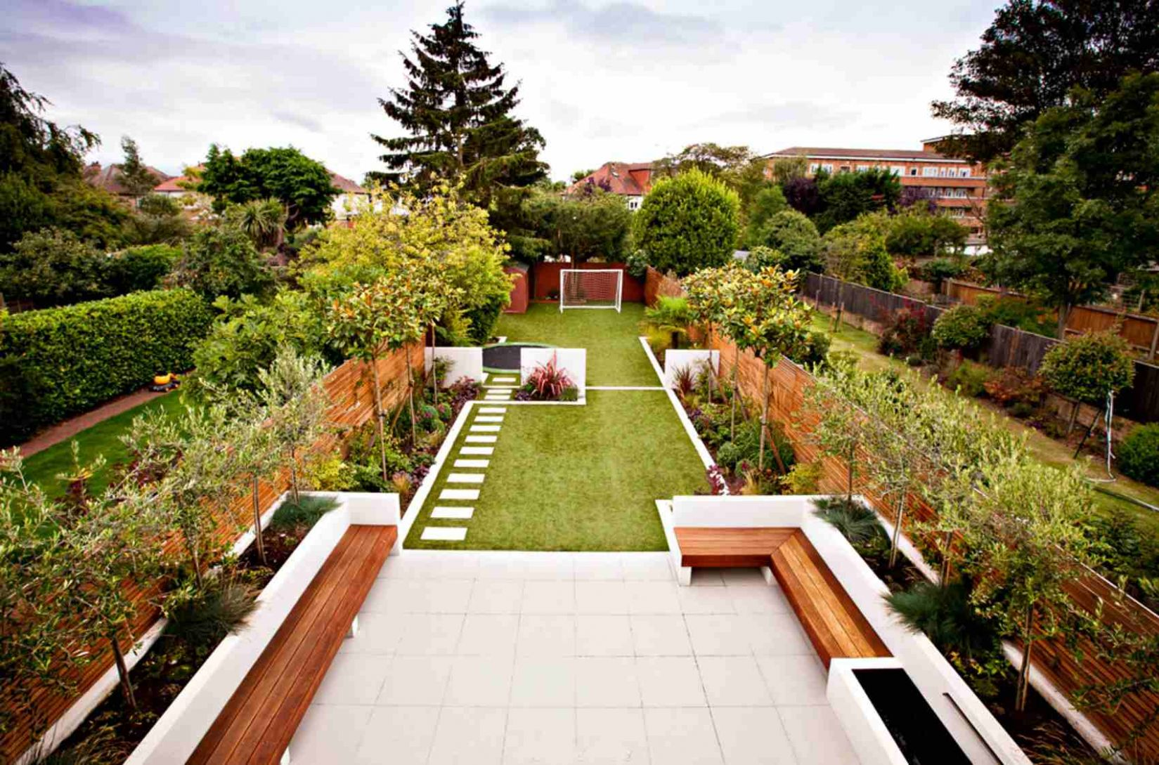 8 Backyard Landscaping Ideas to Inspire You