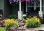 8+ Beautiful Flower Garden Design Ideas For Your Home Front Yard ...