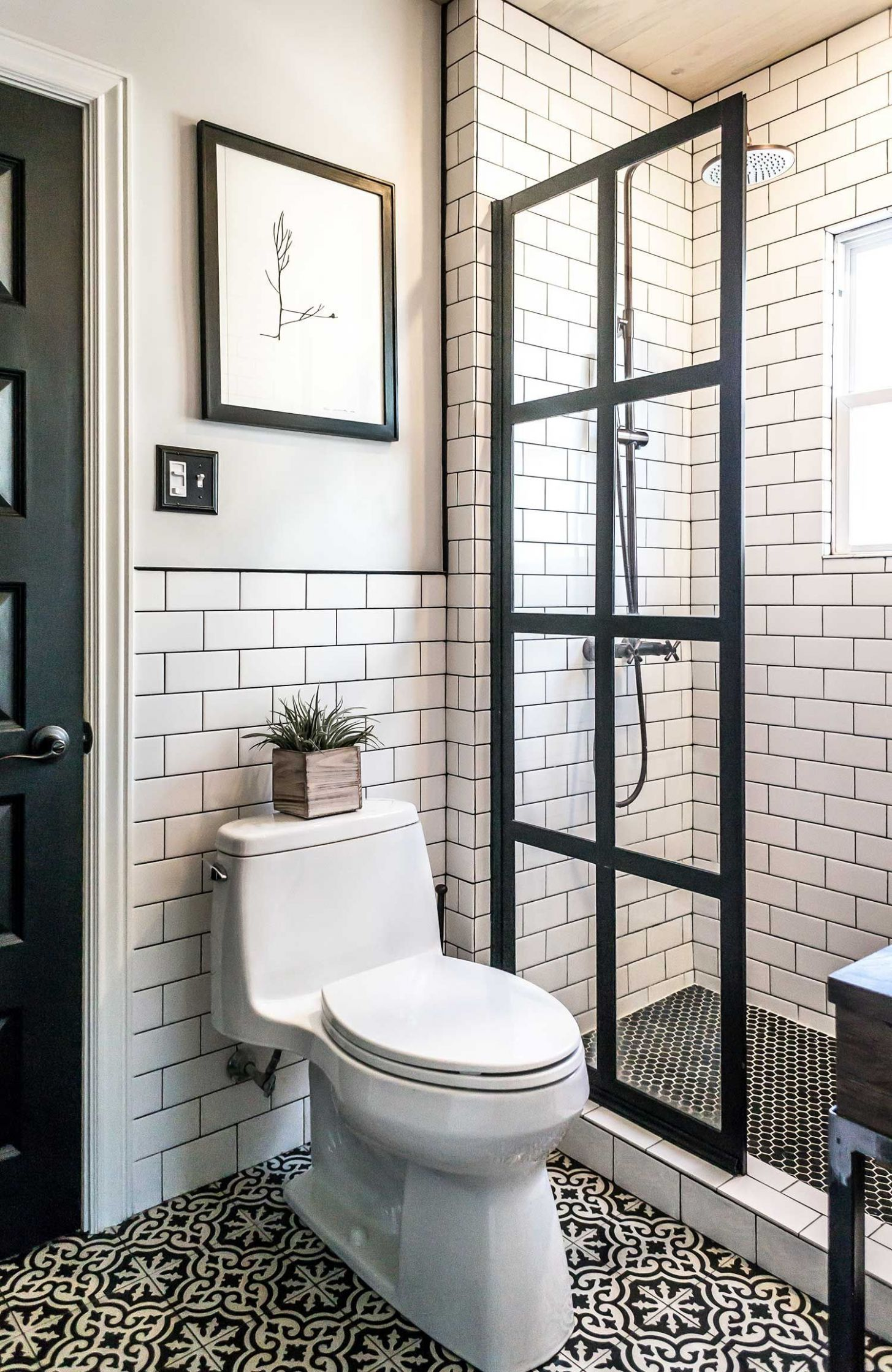 8 Beautiful Small Bathroom Ideas Pinterest Brittany Ph And Met ..