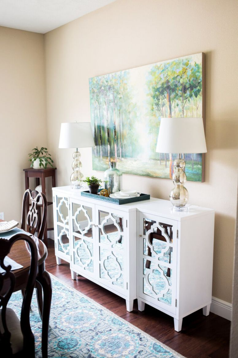 8 Best Dining Room Storage Ideas and Designs for 8