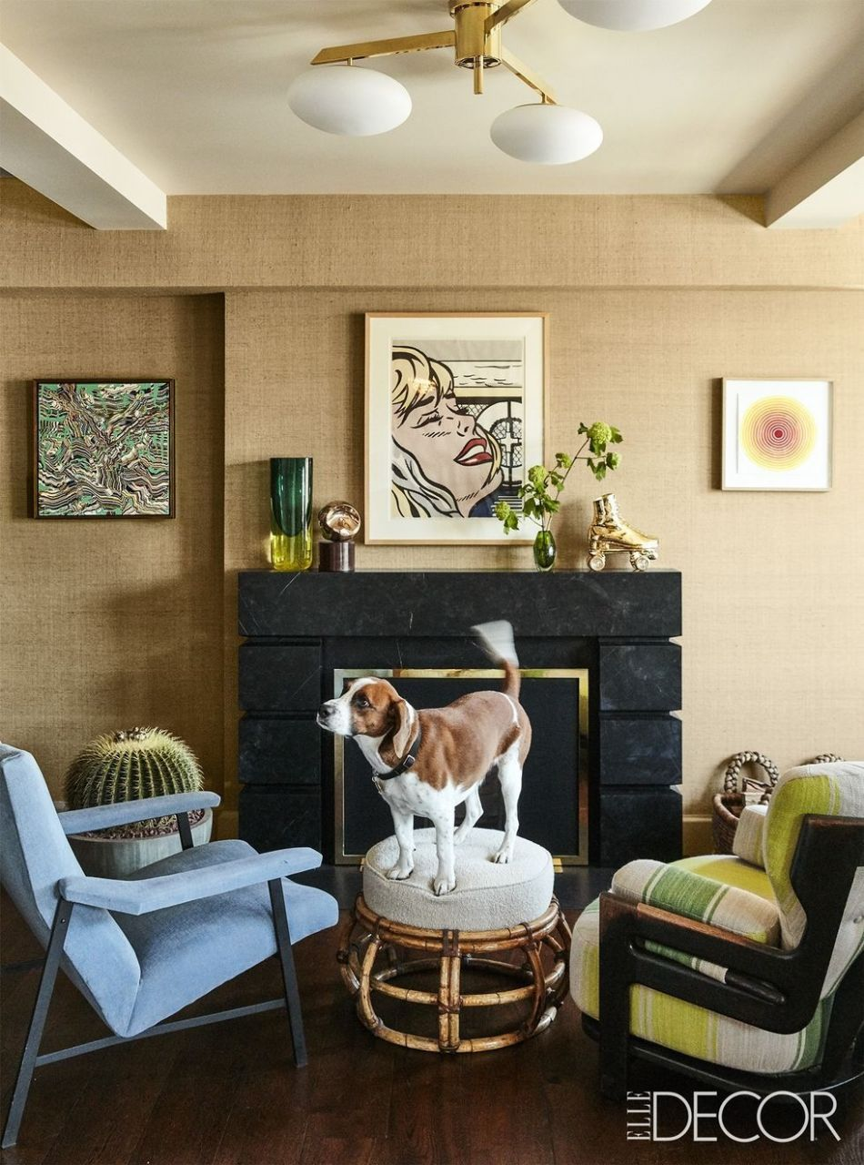 8 Best Wall Decor Ideas - How to Decorate a Large Wall