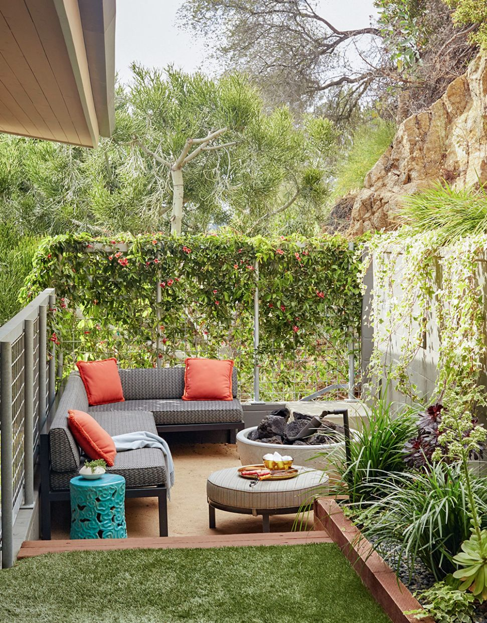 8 Budget-Friendly Backyard Ideas to Create the Ultimate Outdoor ...