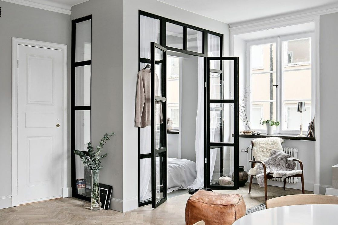 8 DIY Apartement Decorating Ideas on a Budget | Cheap bedroom ...