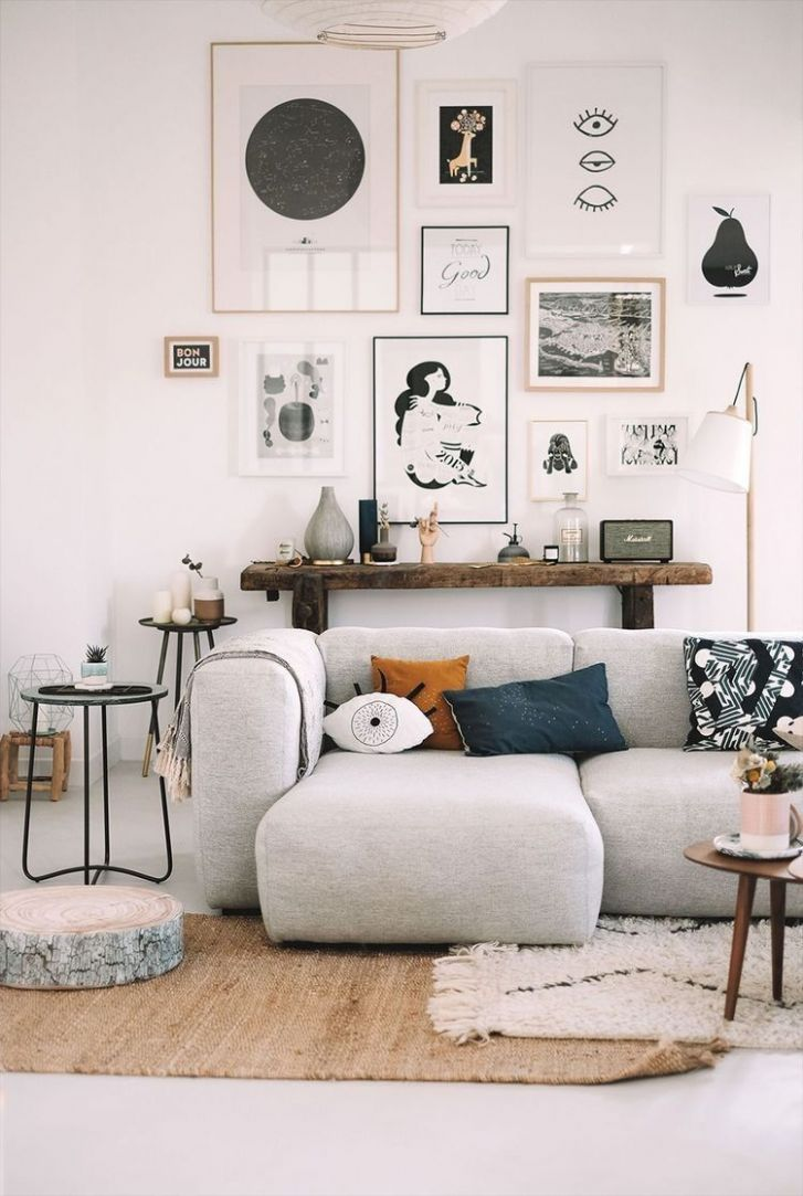 8 Dreamy Hipster Living Room Ideas - decorisme - living room ideas hipster