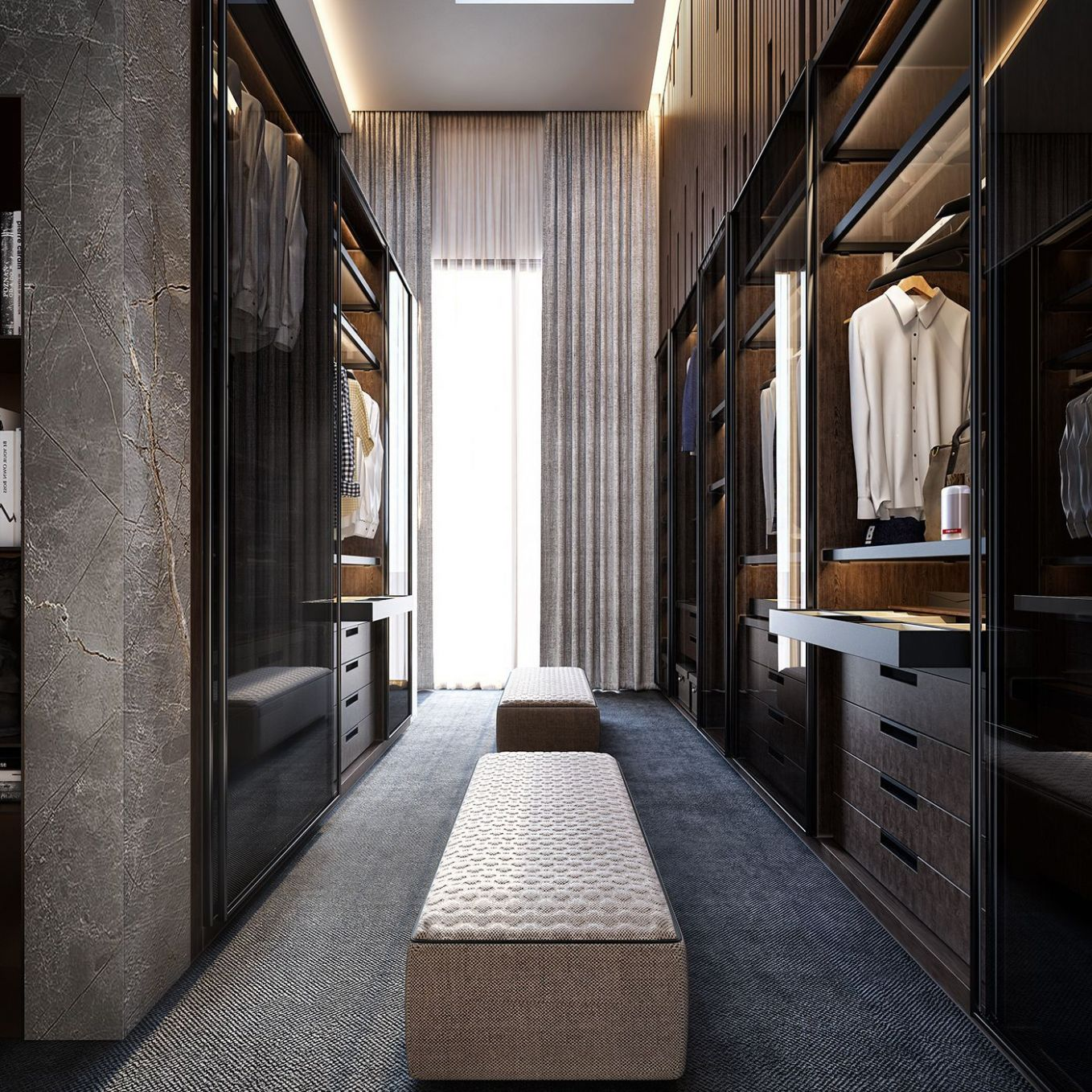8+ Dressing Room Design for Inspiration You [819] (With images ..