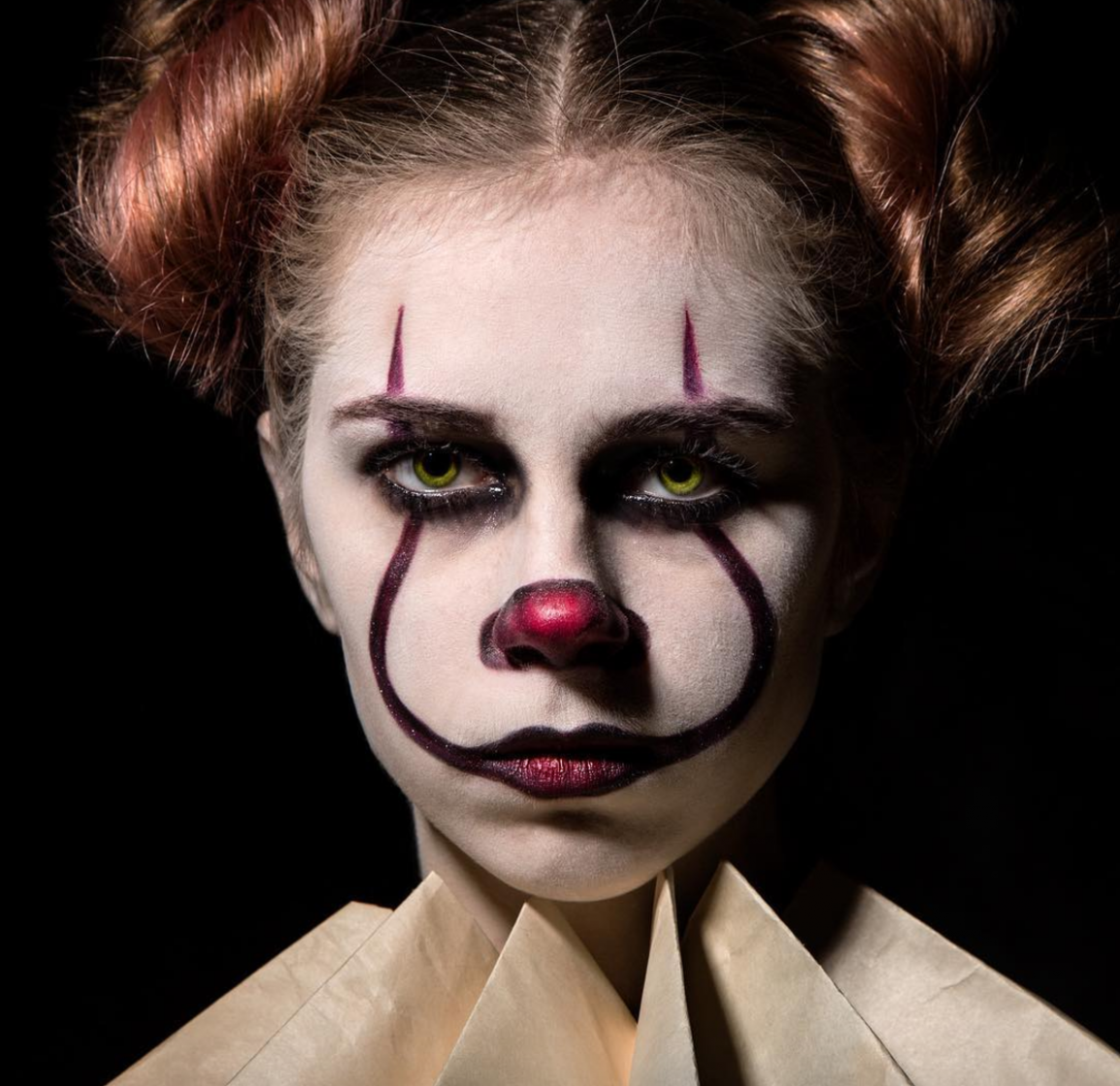 8 Easy Halloween Makeup Ideas - Healthy Blab