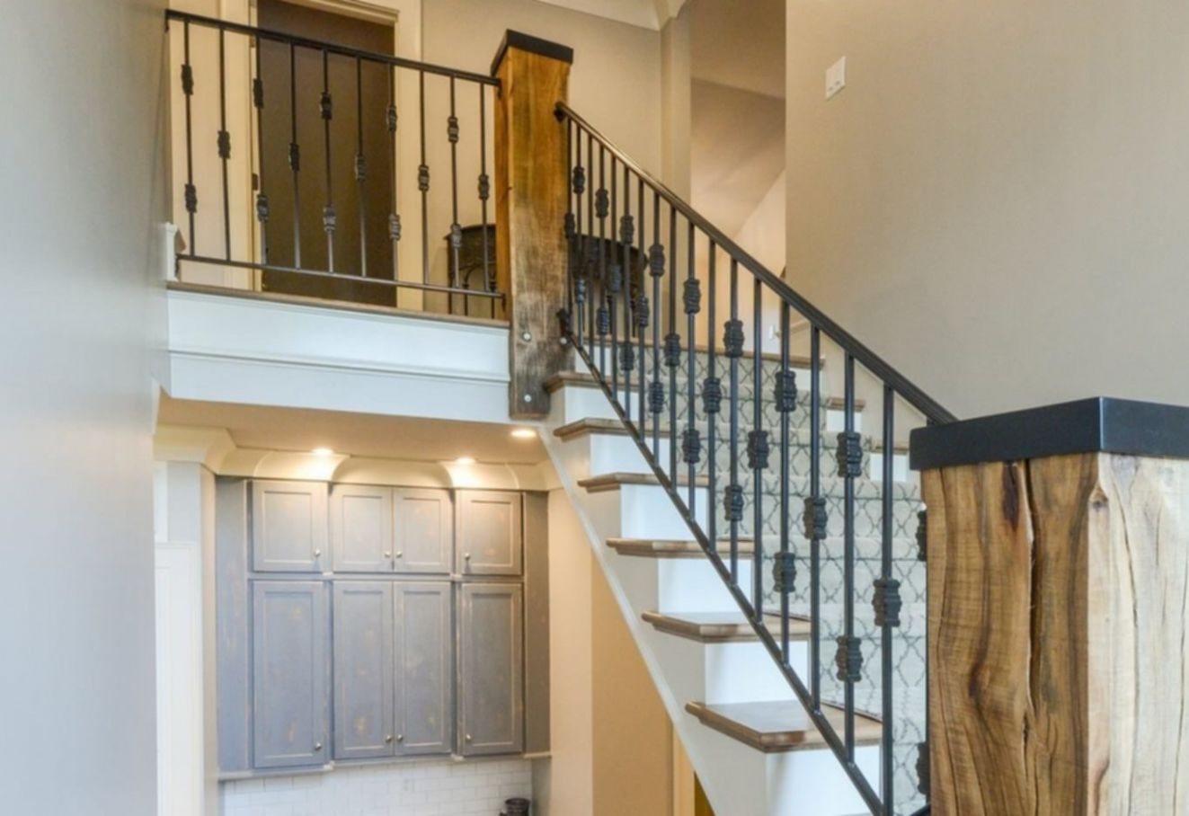 8 Exclusive Railings for Stairs Interior - Jessie Home & Garden