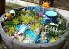 8 Fabulous Fairy Garden Ideas - Live DIY Ideas