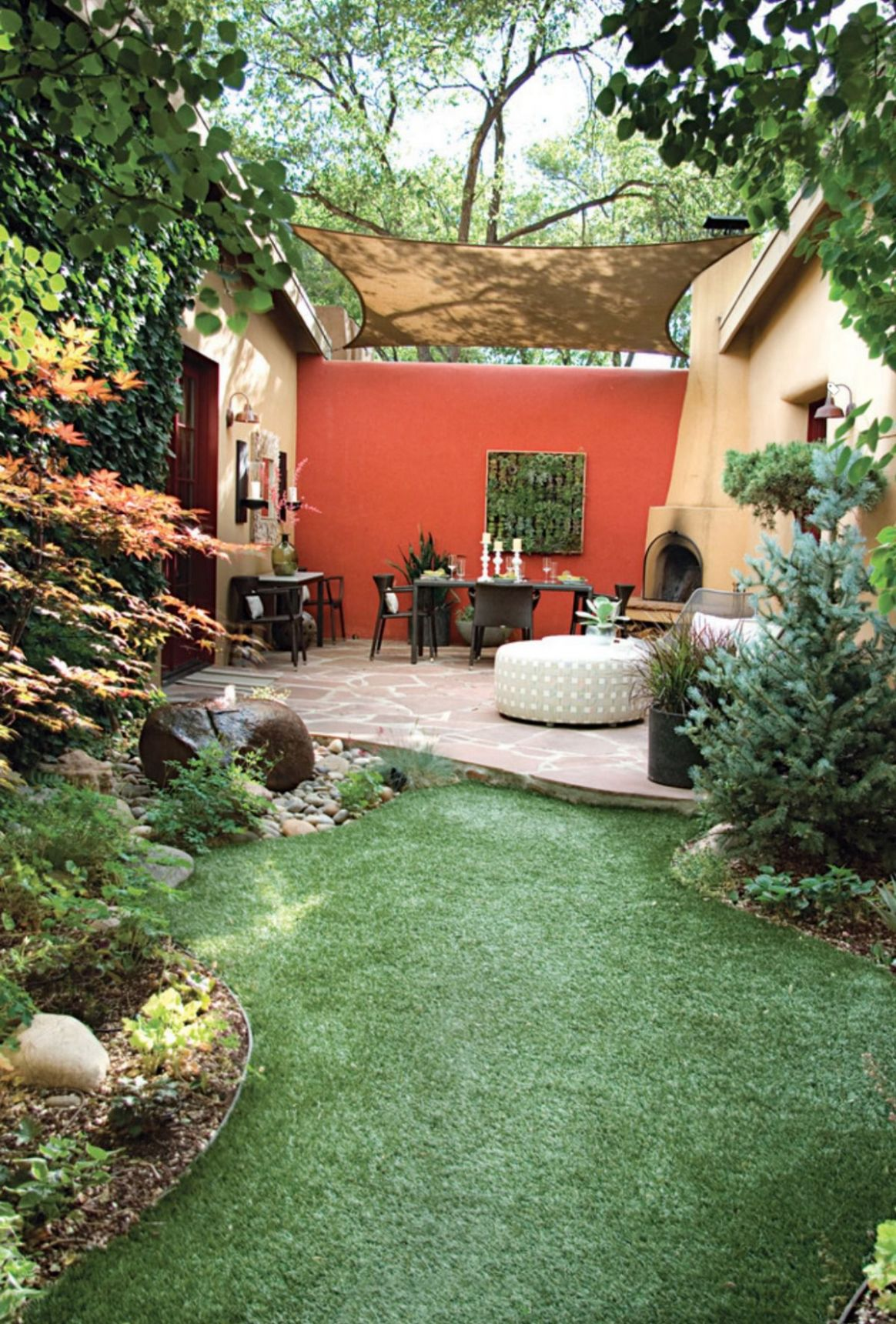 8 Inspiring Shade Garden Ideas