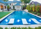8 Invigorating Backyard Pool Ideas & Pool Landscapes Designs ...