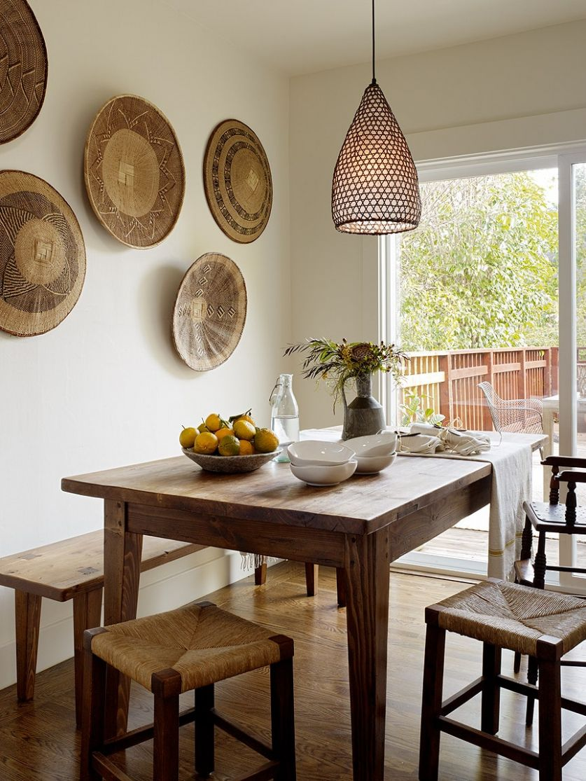 8 Kitchen Wall Decor Ideas: Easy and Creative Style Tips ..