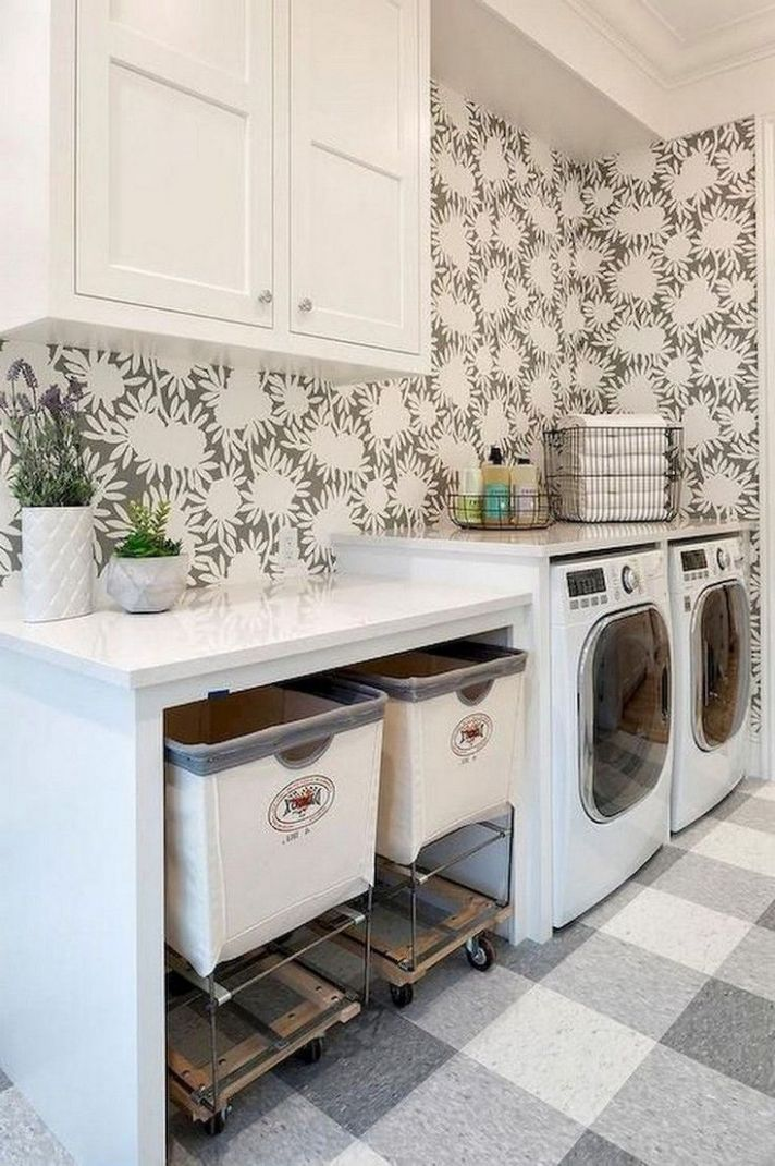 8 Laundry Room Cabinet Ideas to Maximize Your Home Space ..