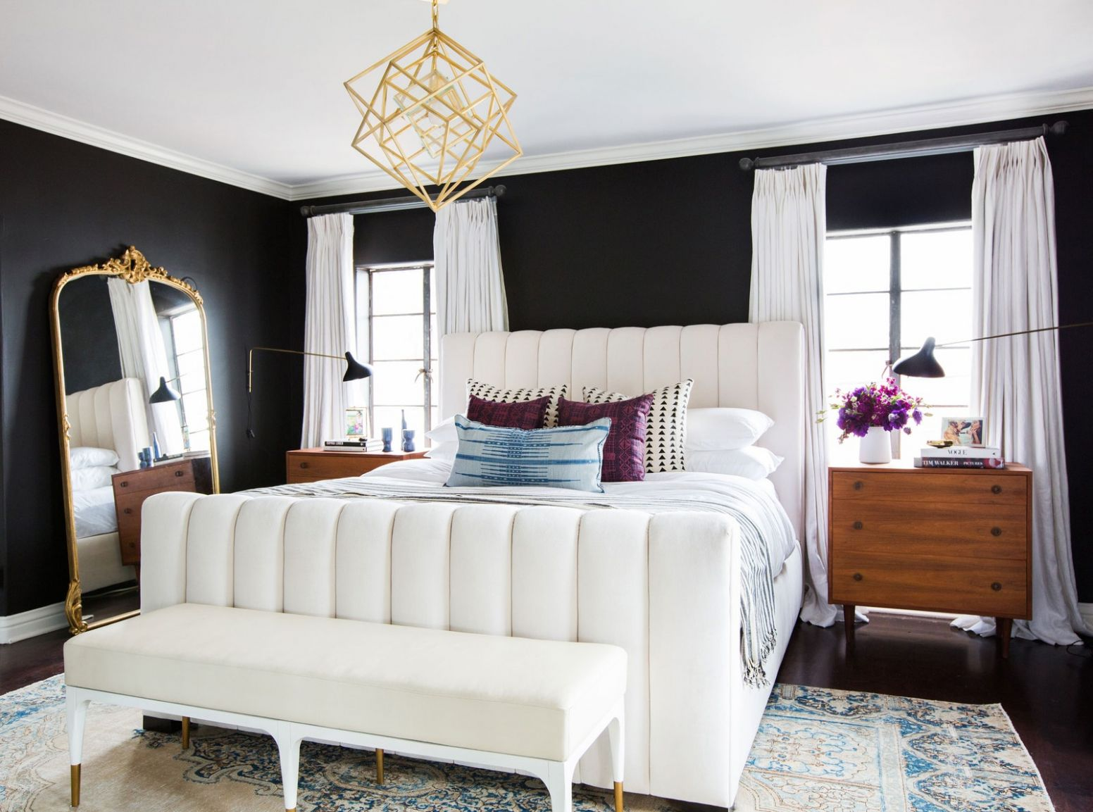 8 Master Bedroom Decorating Ideas and Design Inspiration ..