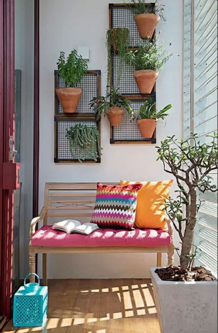 8 Mindblowingly Beautiful Balcony Decorating Ideas to Start Right ..