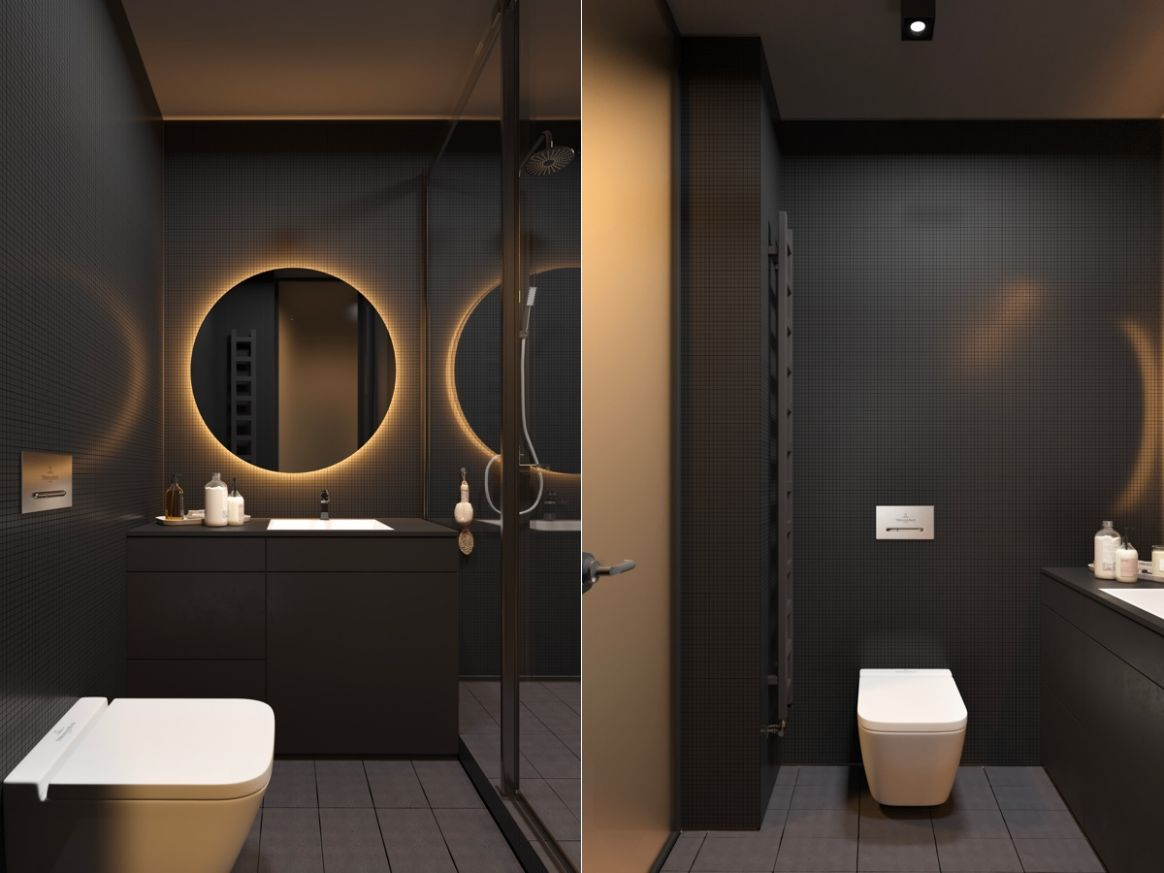 8 Modern Bathroom Design Ideas Plus Tips On How To Accessorize Yours