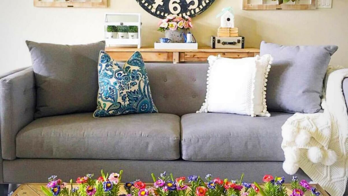 8 Of the Best Ideas for Large Wall Decor Ideas for Living Room ..