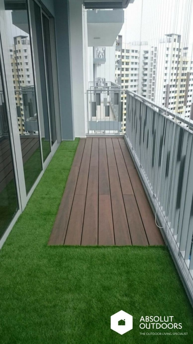 8 Planter Box Renovation Ideas for Singapore Balconies (With ..