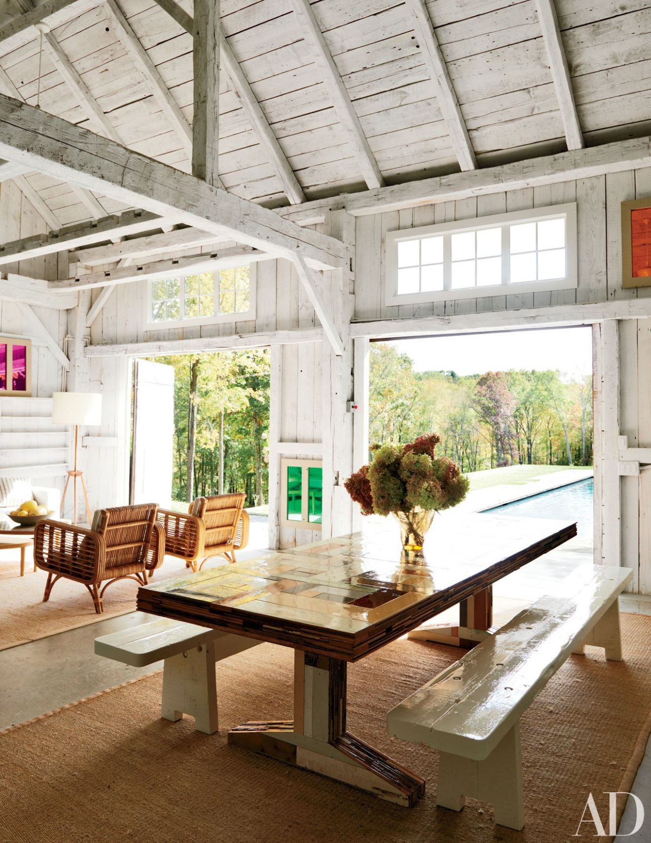 8 Poolhouse Ideas & Design Inspiration | Architectural Digest