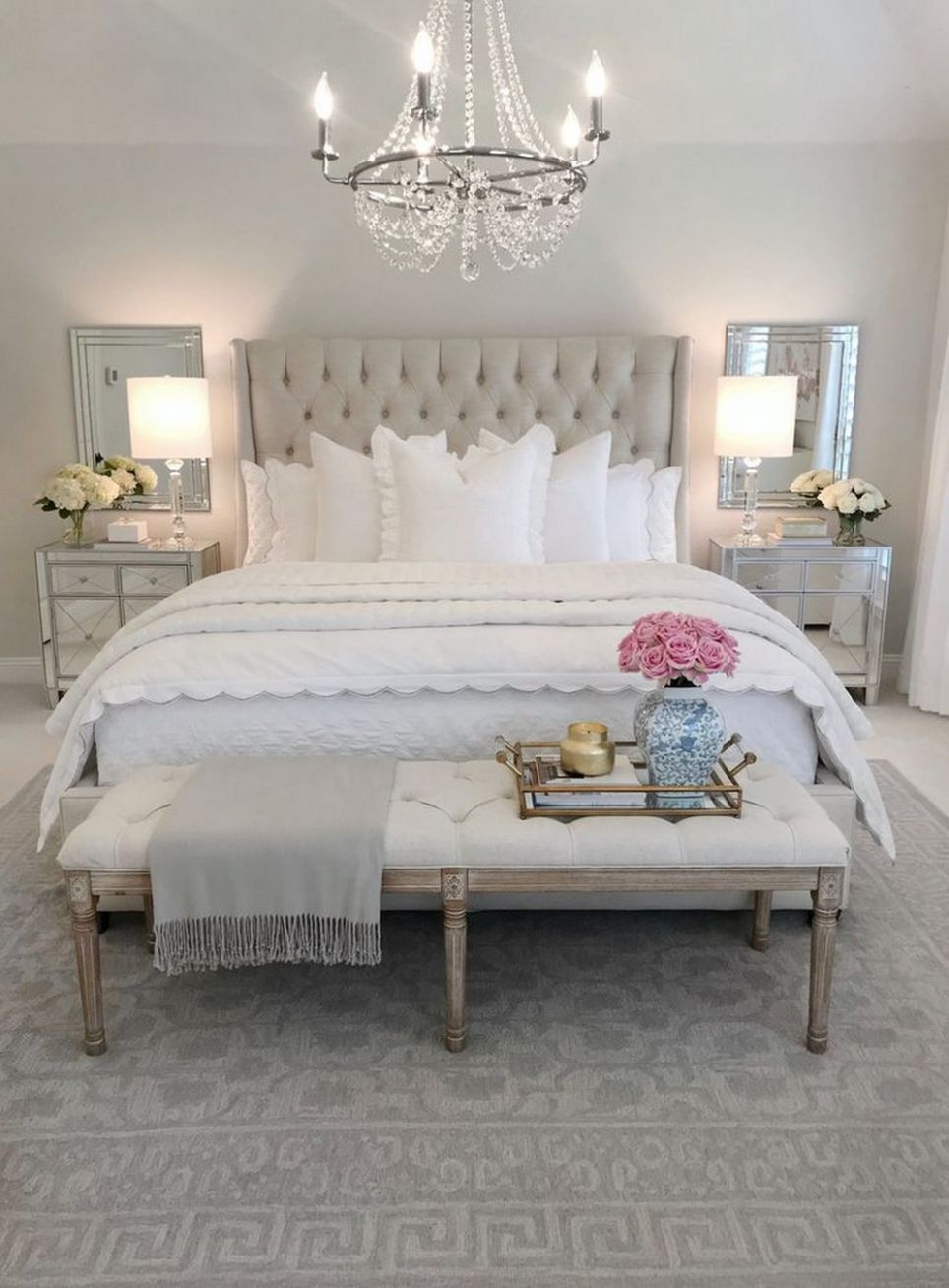 8+ Simple Master Bedroom Design Ideas For Inspirations ~ INSPIRA - bedroom ideas simple