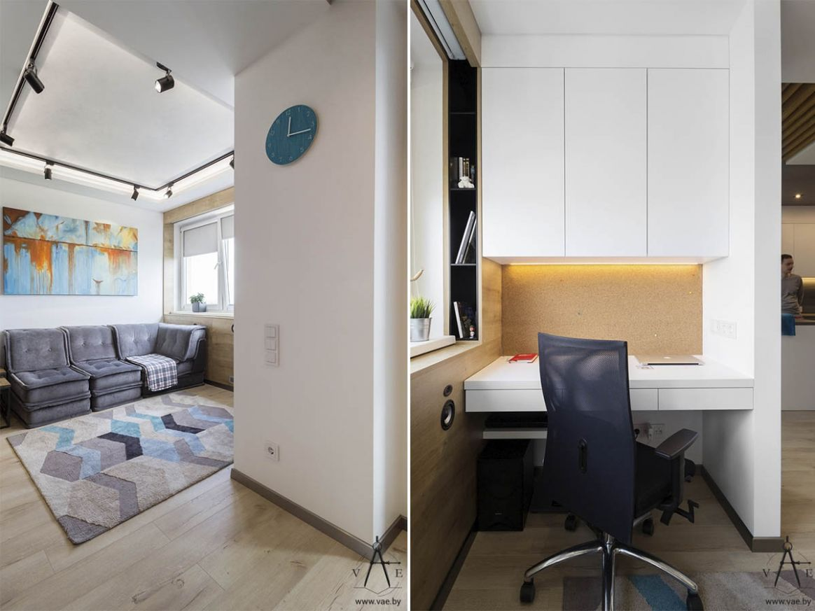 8 Small Apartments That Make The Best Of The Space They Have