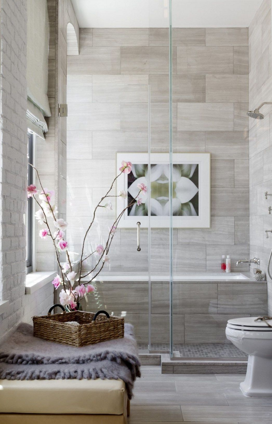 8 Small Bathroom Tub Shower Combo Remodeling Ideas (8 (With ...