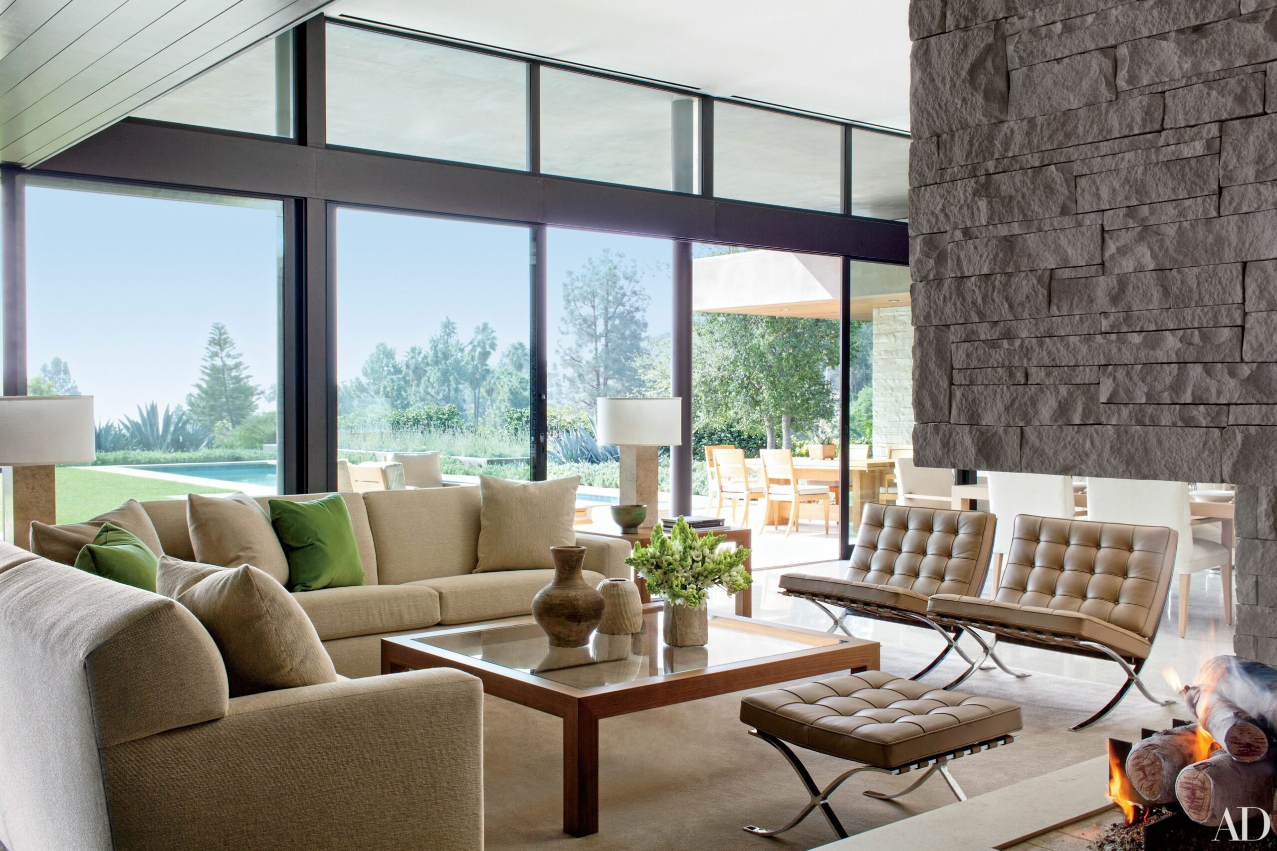 8 Stylish Homes with Modern Interior Design   Architectural Digest - inspiration house near me