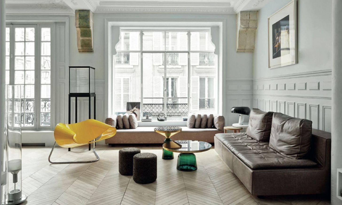 8 Things The French Can Teach Us About Home Decor   Tatler Hong Kong - home decor us