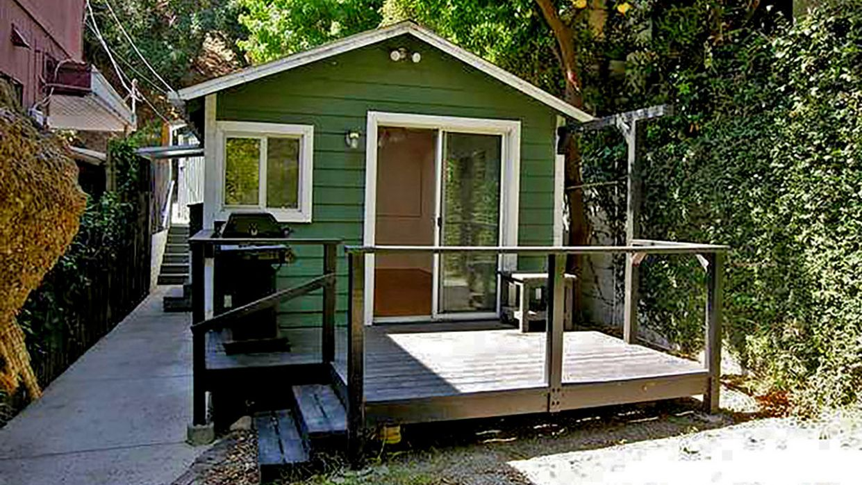 8 tiny homes in Southern California for small and large budgets ..