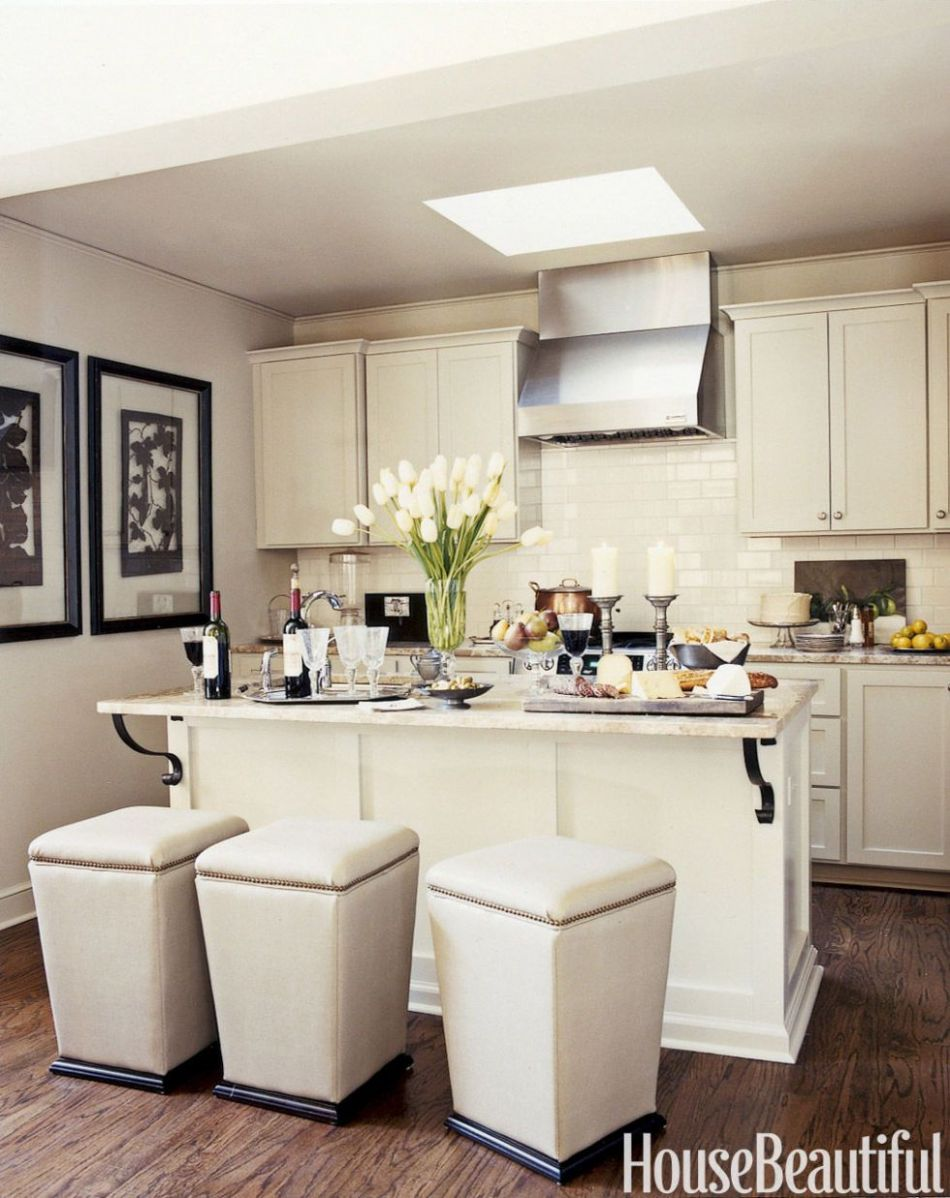 8 Tricks for Small Kitchens (With images) | Kitchen design small ...