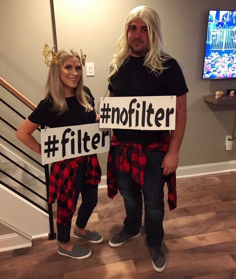 8 unique halloween costume ideas for couples on budget 8 ..