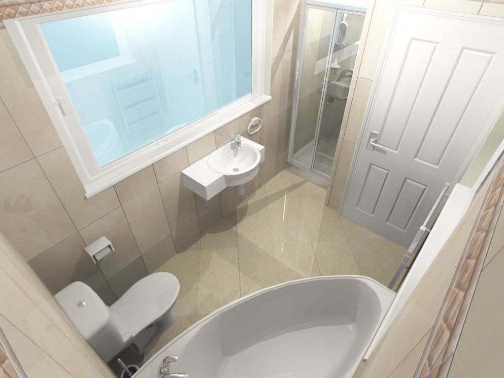8D Bathroom Design Ideas - Bathrooms-Ireland
