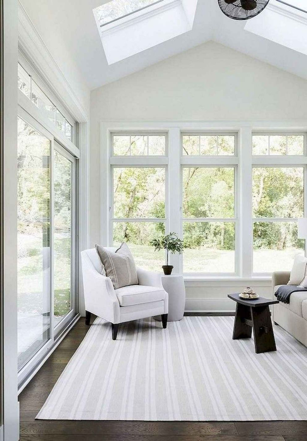 9 Affordable Modern Sunroom Decor Ideas in 9 | Farm house ..