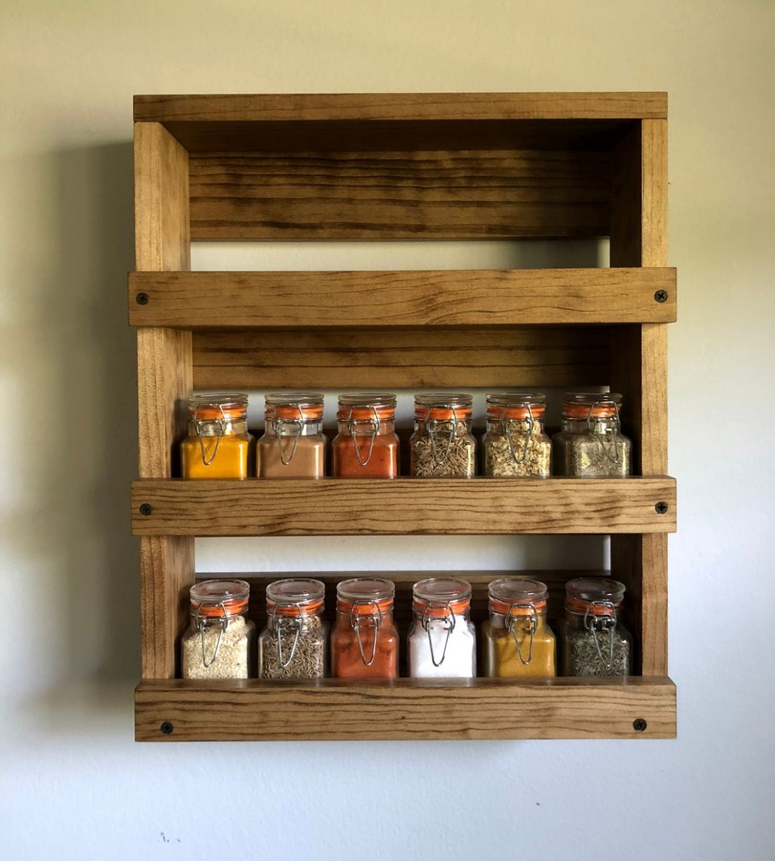 9 amazing DIY wooden projects for home decor ideas