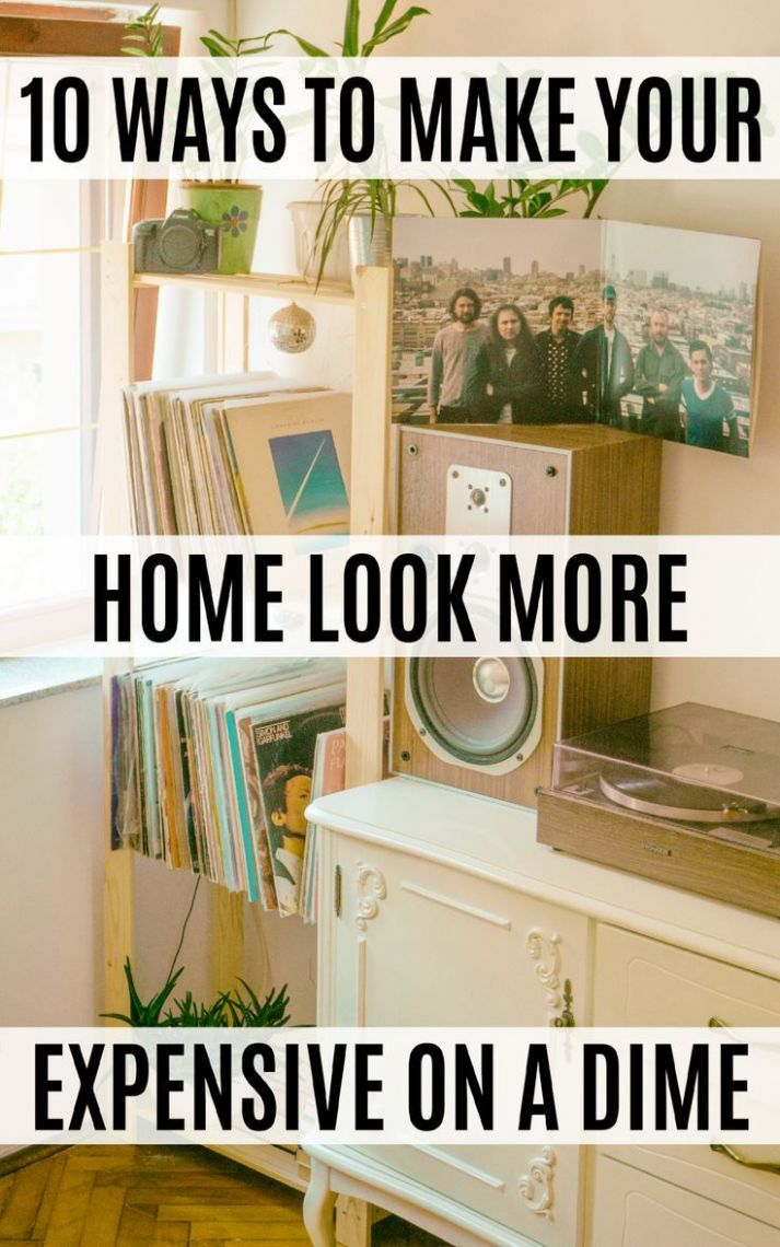 9 Awesome Cheap Home Decor Hacks and Tips | Amazing DIY Projects ..