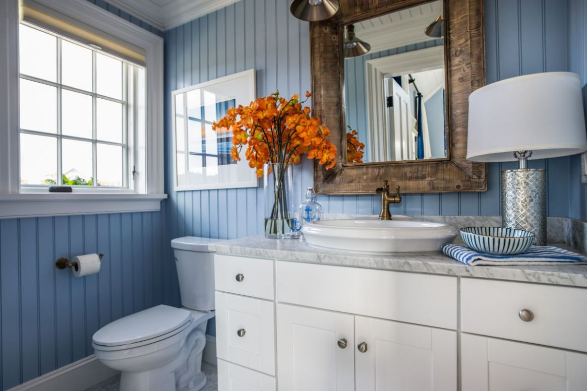 9 Bathroom Color Schemes You Never Knew You Wanted