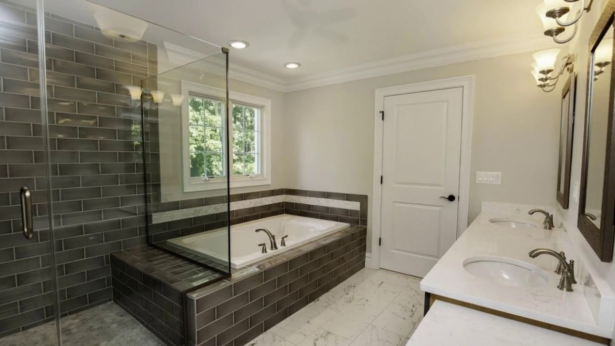 9 BATHROOM IDEAS 9! Best Master Bathroom Ideas and Designs for 9 - bathroom ideas master