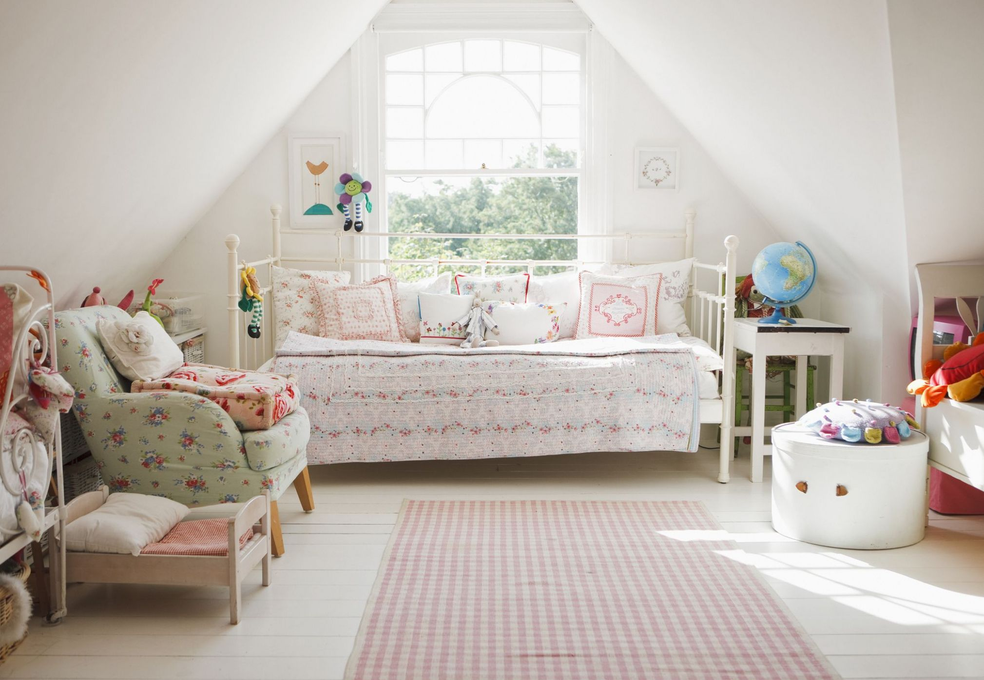 9 Best Baby Room Ideas - Nursery Design, Organization, and ..