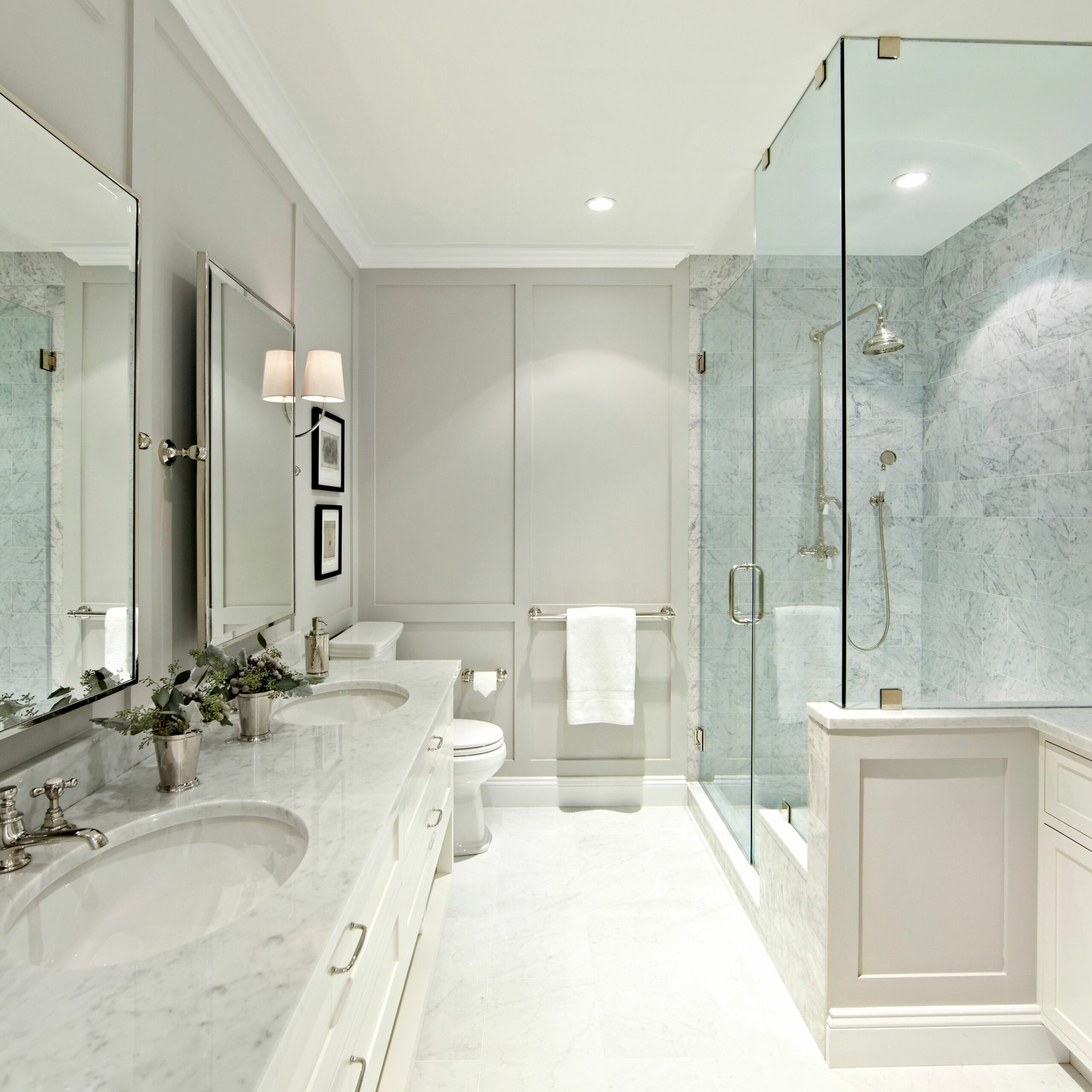9 Best Bathroom Makeovers: Before & After Bathroom Remodels ..