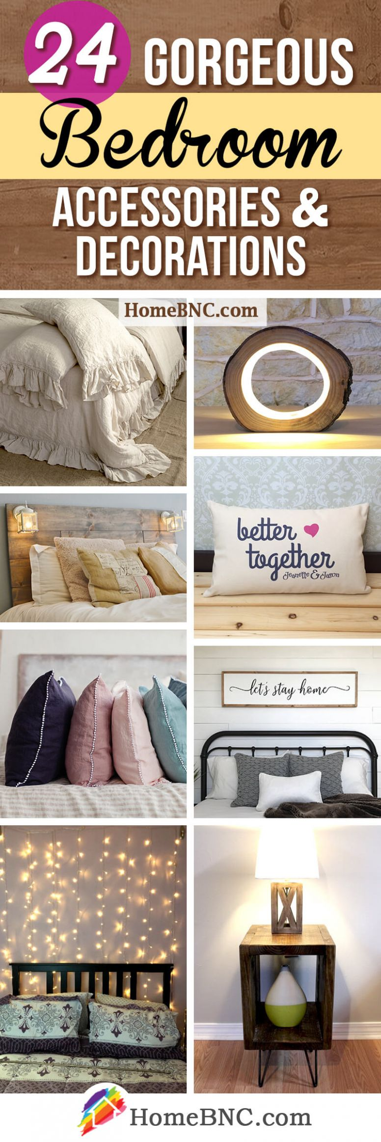9 Best Etsy Bedroom Decoration Ideas and Accessories to Buy in 9 - bedroom ideas etsy