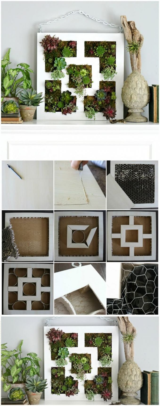 9 Best Home Decor Hacks (Ideas and Projects) for 9
