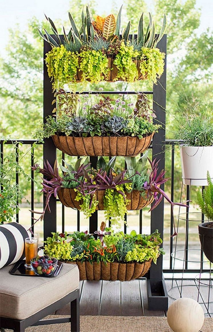9+ BEST INDOOR GARDEN IDEAS FOR YOUR HOME IN SMALL SPACES - garden ideas at home