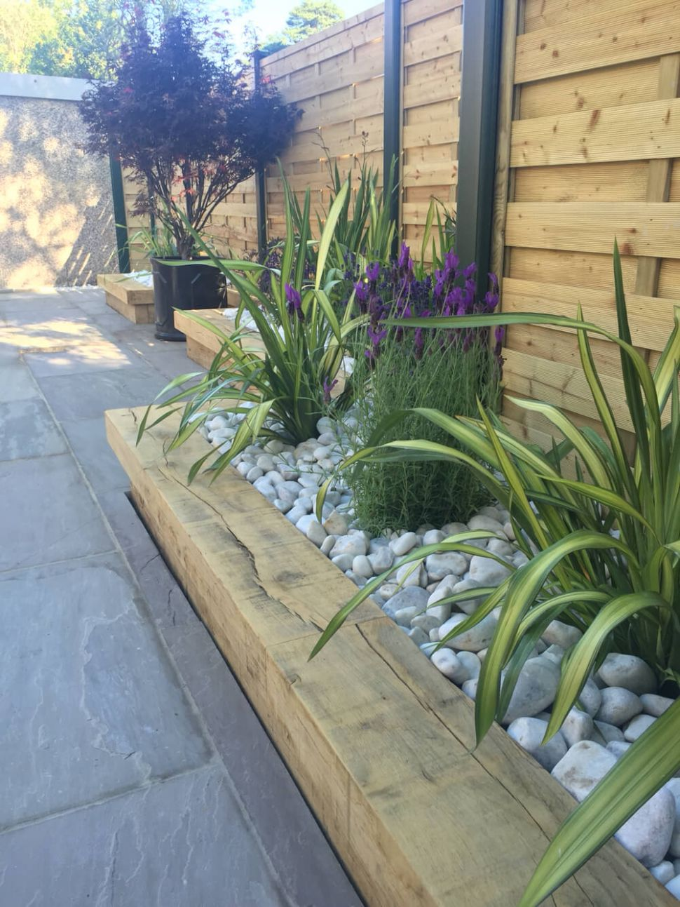 9+ Best Lawn-Edging Ideas and Designs for 9 - backyard edging ideas