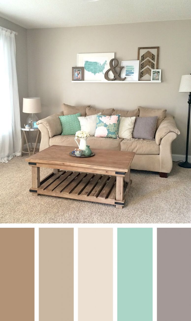 9 Best Living Room Color Scheme Ideas and Designs for 9 - living room ideas and colors