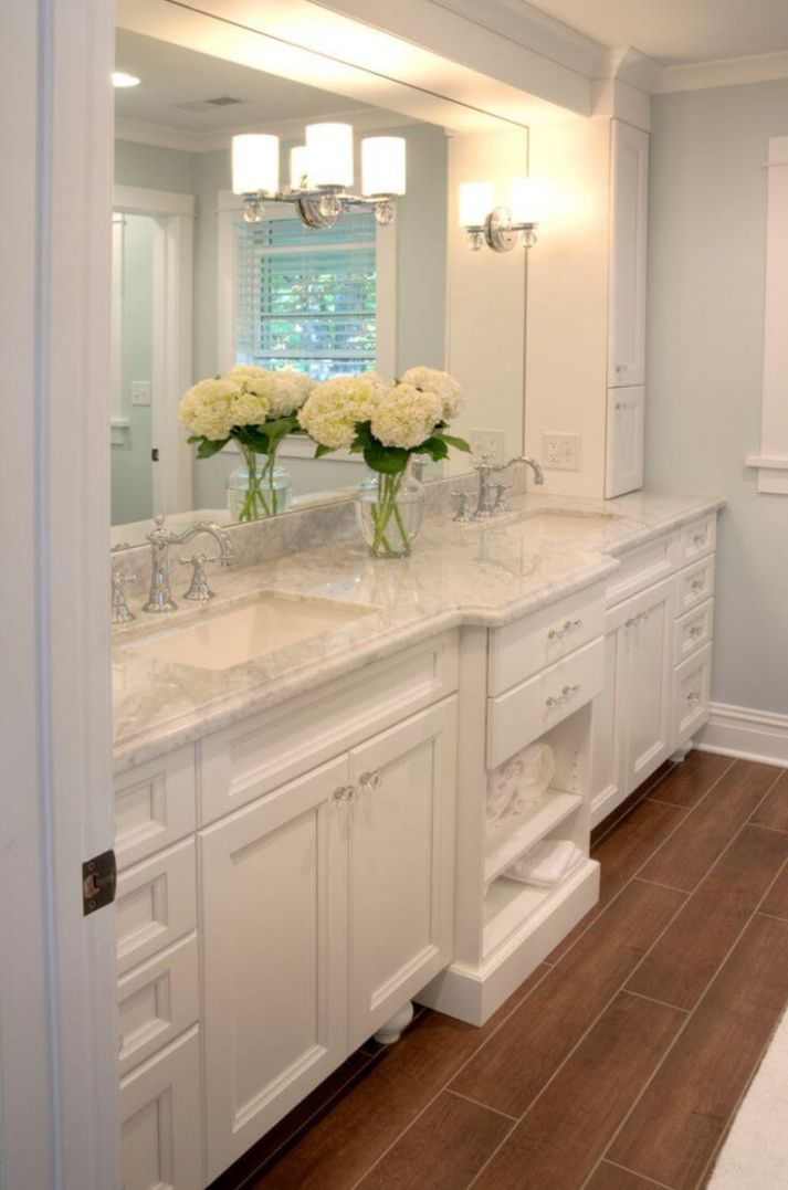 9 Best Master Bathroom Ideas and Designs for 9 - bathroom ideas master
