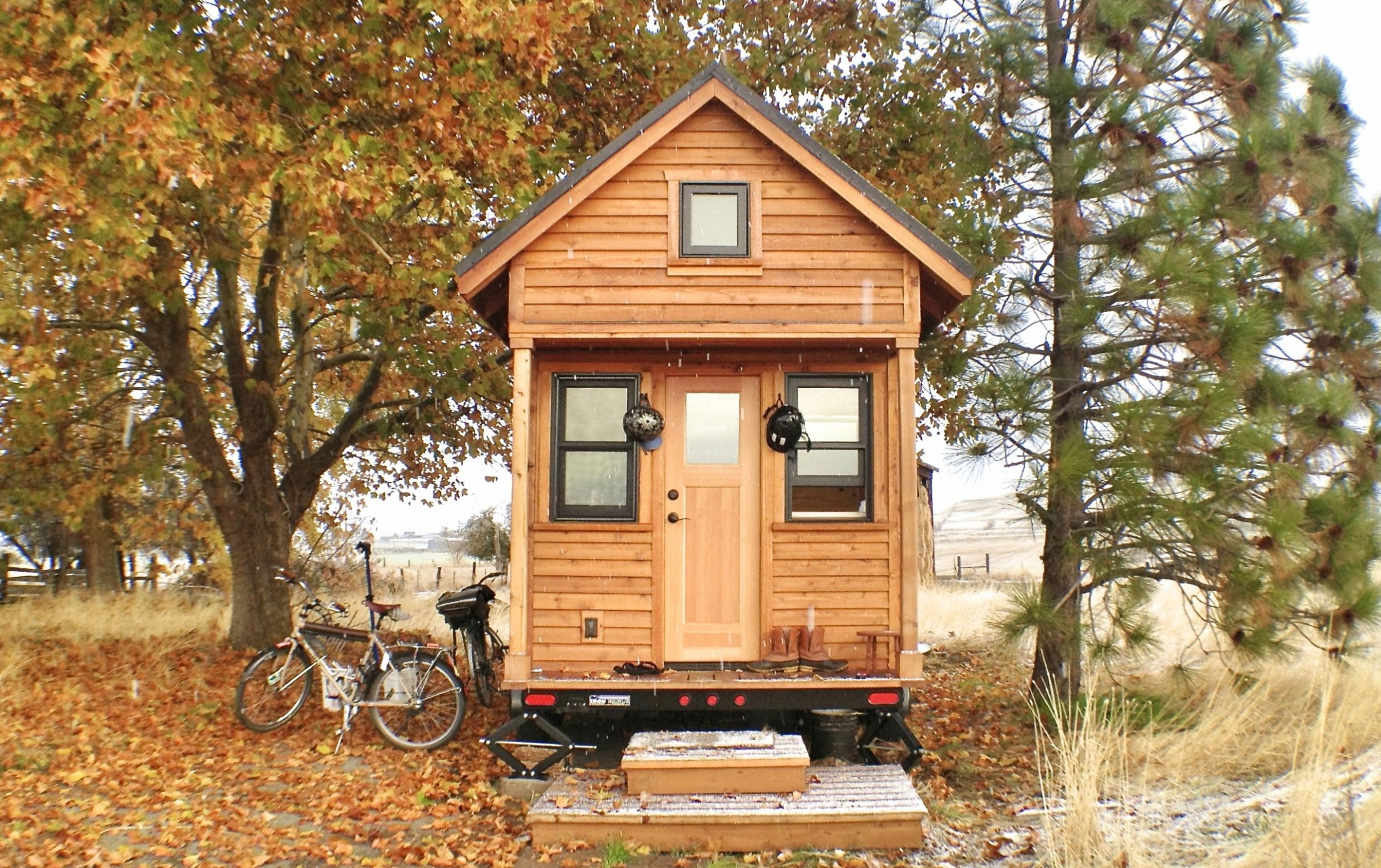 9 big questions about tiny houses | HowStuffWorks